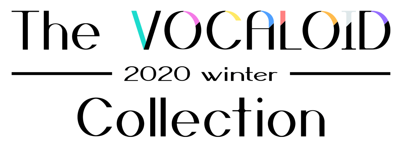 The VOCALOID Collection -2020 winter-